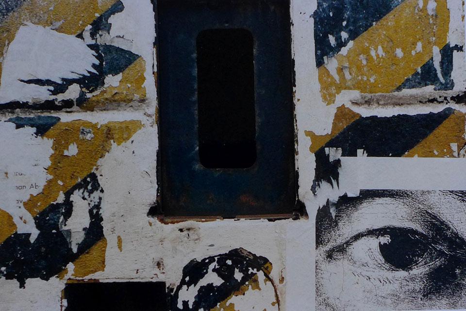 El ojo, San Telmo