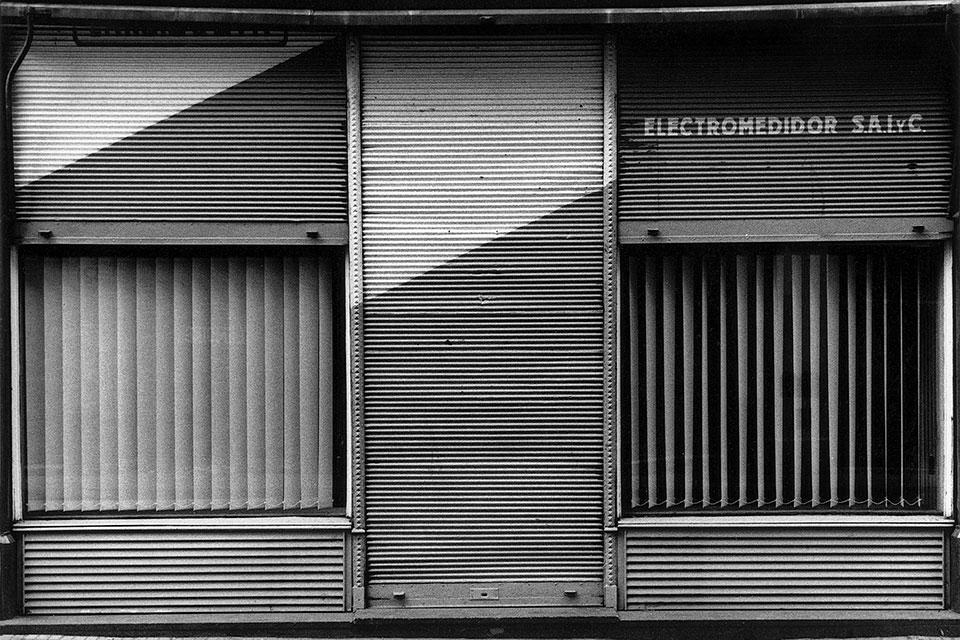 Electromedidor